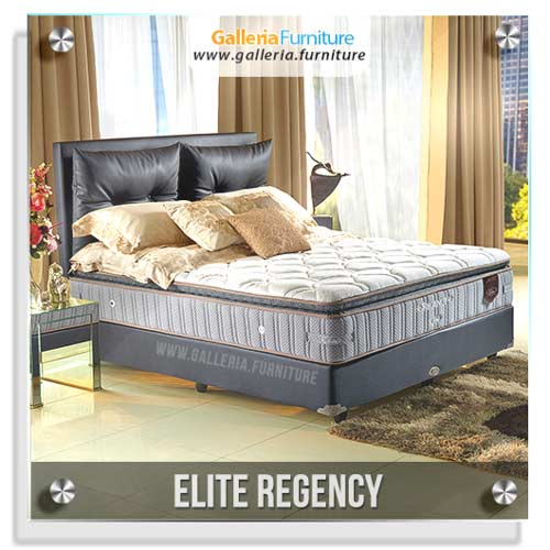 Harga Spring Bed Elite Regency
