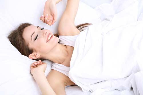 Tidur Nyenyak Untuk Hidup Sehat