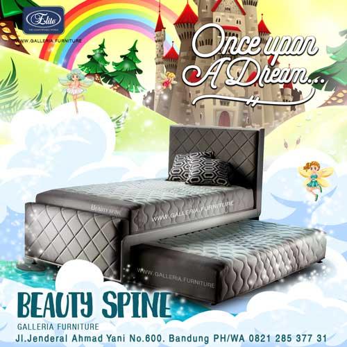 Springbed-Anak-Bandung-Elite-Beauty