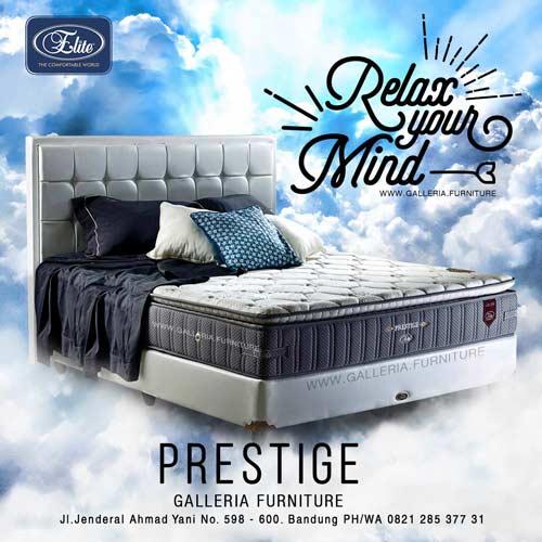 Harga Spring Bed Elite Prestige Bandung
