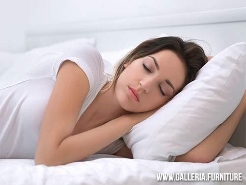 Tidur Sehat Sangat Penting