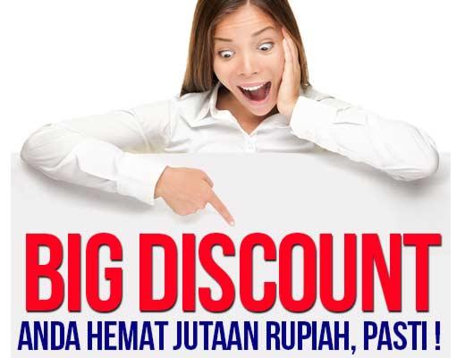 Promo Diskon Galleria Furniture Bandung