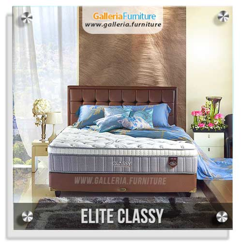 Elite-Springbed-Bandung-Classy