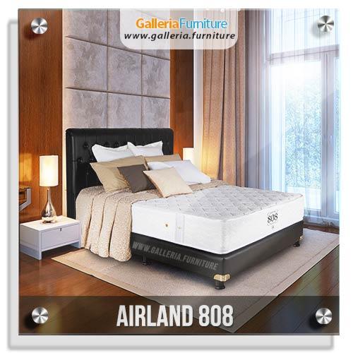 Harga Kasur Spring Bed Airland 808