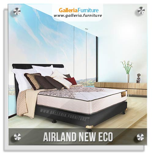 Harga Spring Bed Airland New Eco