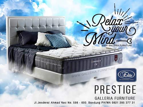 Harga Spring Bed Elite Prestige