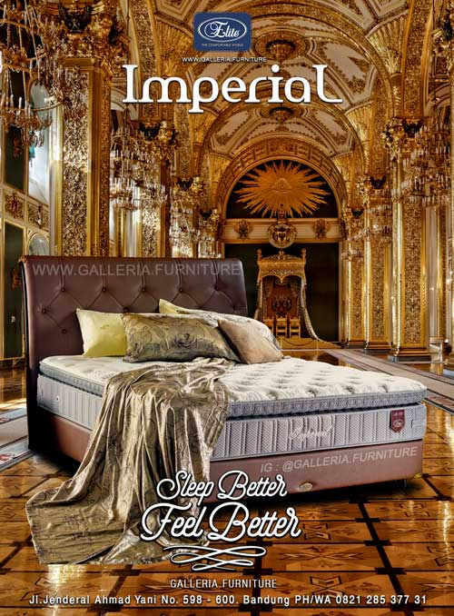 Promo-Springbed-Elite-Bandung-Imperial