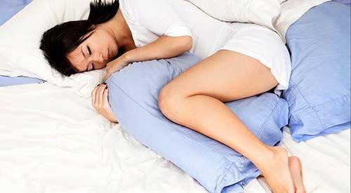 Tidur-Posisi-Menyamping