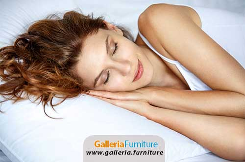 Agar Anda Tidur Lebih Nyenyak