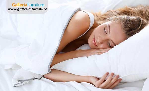 Tidur Lebih Nyenyak Setiap Malam
