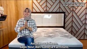 Jual-Kasur-Springbed-Therapedic-Bandung