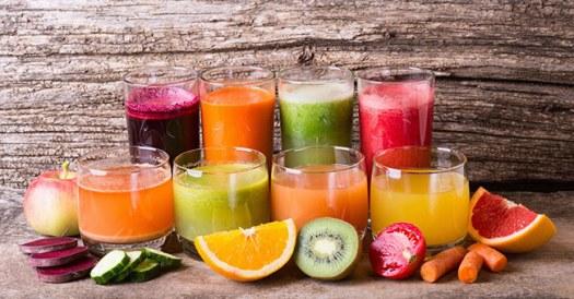 Risultati immagini per estratti vivi di frutta
