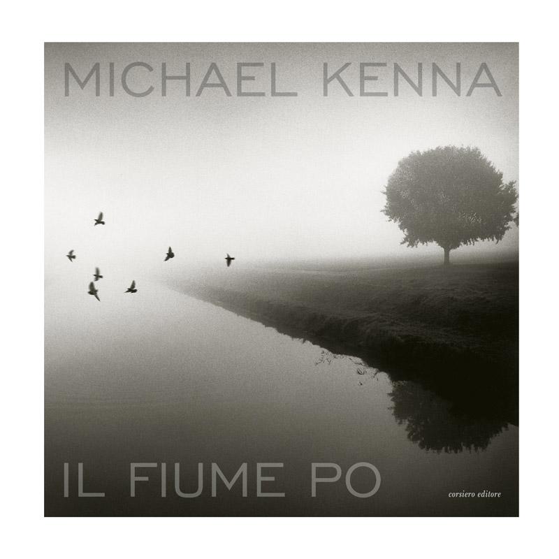 Michael Kenna il fiume po