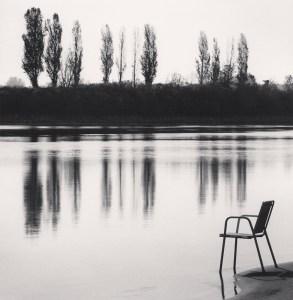 Beach Chair, Viadana, Mantova, Italy. 2017