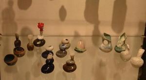 Antonia Campi, Galleria Consadori 2002