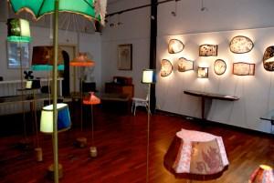 Servomuto, Galleria Consadori 2011