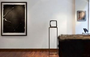 Giuseppe Spagnulo, Galleria Consadori 2014