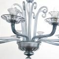 Murano chandelier 1930s