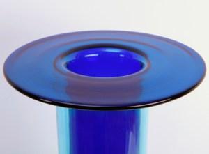 Carlo Nason, vaso