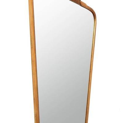 1940s mirror