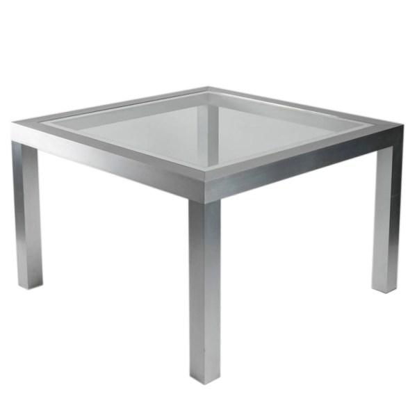 """Nanda Vigo """"Essential"""" table"""