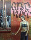 Arso Nist, Dormice, 150×180, olio su tela