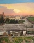 Senza titolo, Nicola Nannini, 126×93, olio su tela