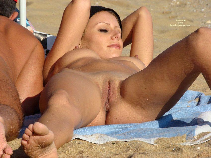 tumblr beach pussy