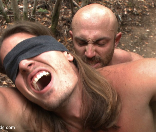 View More Photos At Bound Gods