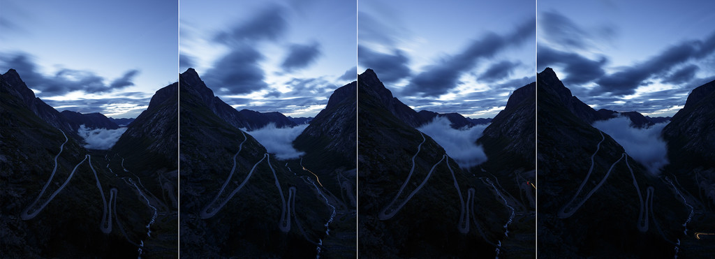 Trollstigen Photography