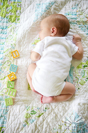 Luc- 1 month