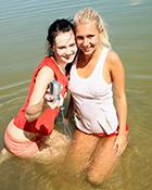Sara J, Ester B | Kinky beachfun | members.clubseventeen.com discount
