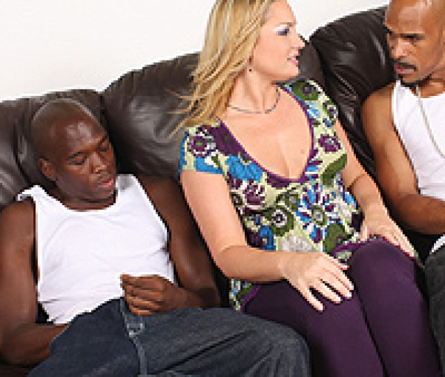 Flower Tucci The Black Cock