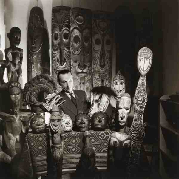 Galerie Lemaire' Treasure Trove - Tribal Art Oceanic