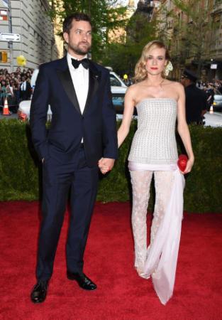 Joshua Jackson e Diane Kruger si sono lasciati  Milleunadonna