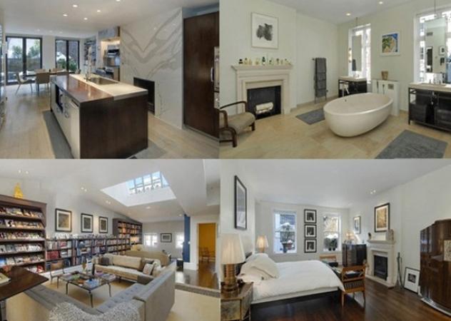 Sarah Jessica Parker vende la Casa di New York per 25 Milioni  Lusso  Moda  tiscalilifestyle