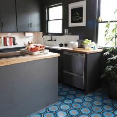 Cement Tile Kitchen Cork Floor Encaustic Gallerycement In The 2