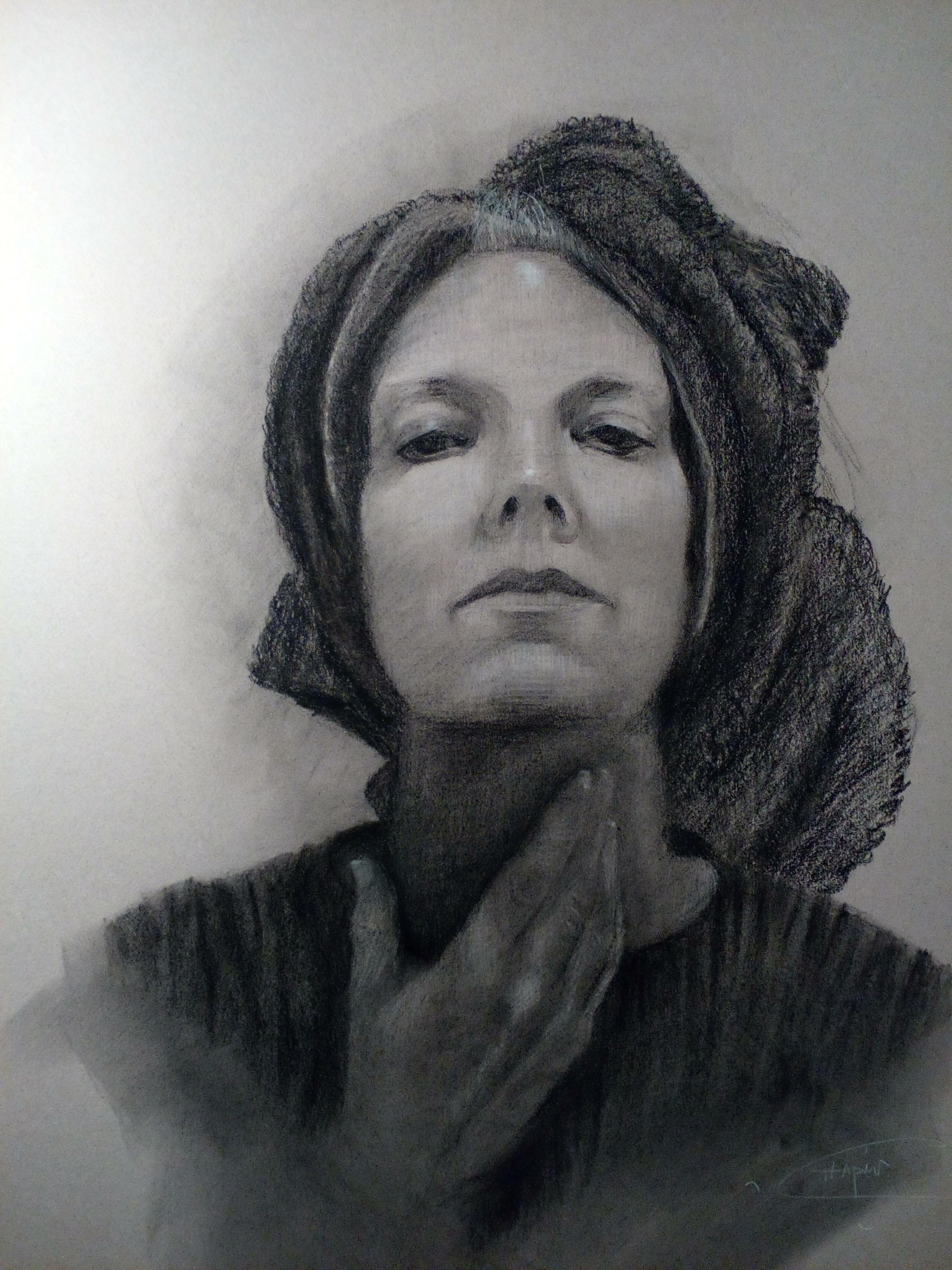 Deborah Chapin 2016