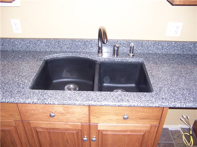 used kitchen cabinets indiana repair faucet countertop styles & materials | ds woods custom ...