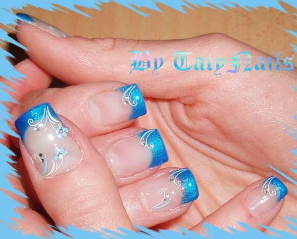 Nail Art Joy Studio Design