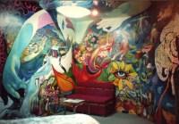 Room Painting - eyedia.com Artist Gallery