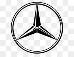 Mercedes-Benz Logo Car Daimler AG Mercedes AMG Petronas F1