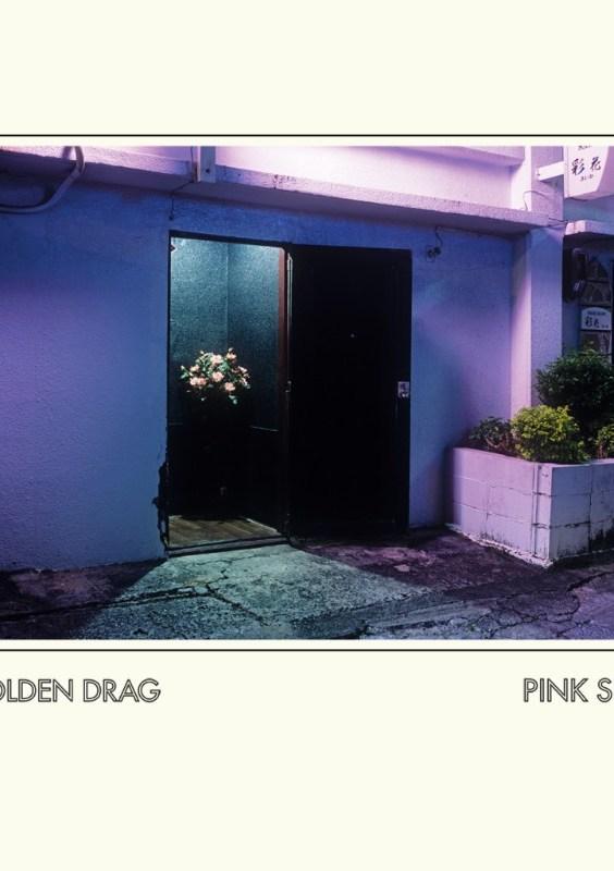 Golden Drag Pink Sky