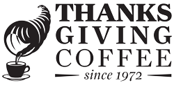 Thanksgiving Coffee Company