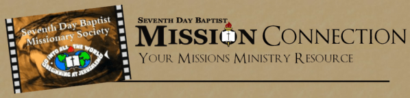 Seventh Day Baptist Missionary Society