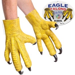 Eagle Talons by Archie McPhee