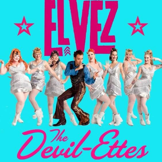 El Vez and The Devil-Ettes