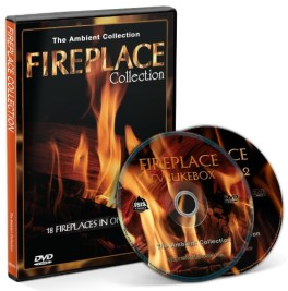 The Ambient Fireplace Collection