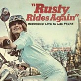 Rusty Rides Again by Rusty Warren
