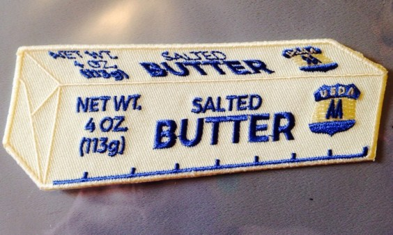Butter Patch
